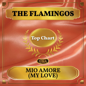 Album Mio Amore (My Love) from The Flamingos