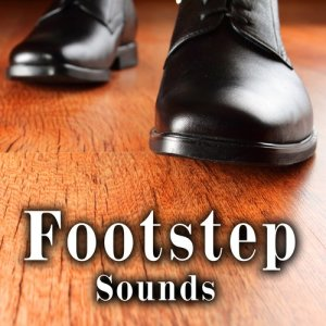Sound Ideas的專輯Indoor Footstep Sound Effects