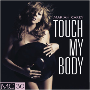 Album Touch My Body - EP from Mariah Carey