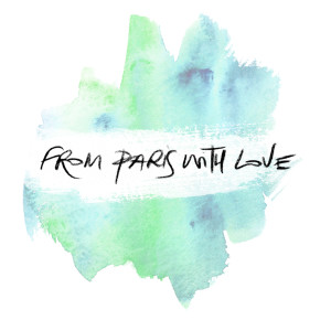 Melody Gardot的專輯From Paris With Love