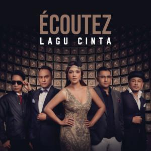 Lagu Cinta dari Ecoutez