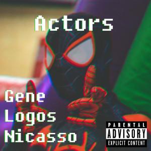 Album Actors (Explicit) from Gene