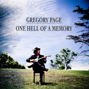 Gregory Page的專輯One Hell of a Memory