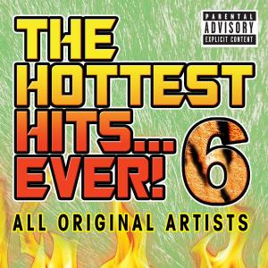 The Hottest Hits Ever 6 2014 Various Artists