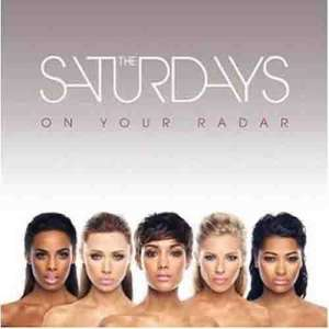 On Your Radar dari The Saturdays