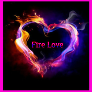 Album Fire Love from Rebuke