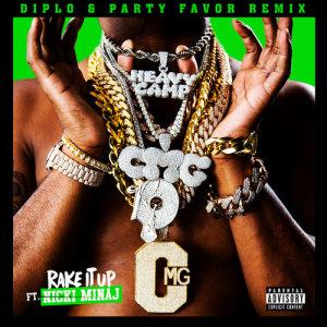 Yo Gotti的專輯Rake It Up (Diplo & Party Favor Remix)