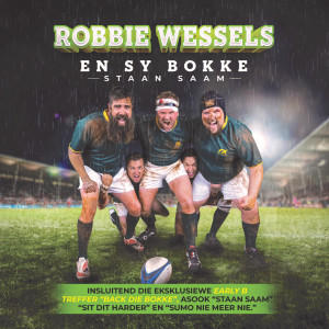 Album Legendes from Robbie Wessels