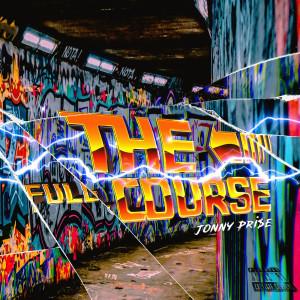 Album The Full Course (Explicit) from JONNY PRI$E