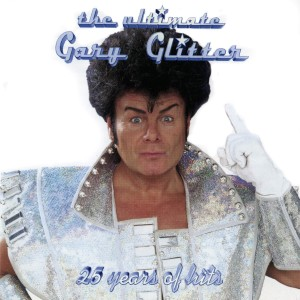 Album The Ultimate Gary Glitter from Gary Glitter