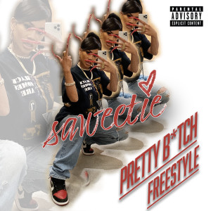 Listen to Pretty Bitch Freestyle (Explicit) song with lyrics from Saweetie