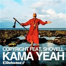 Listen to Kama Yeah (feat. Shovell) [Main Mix] (Main Mix) song with lyrics from Copyright