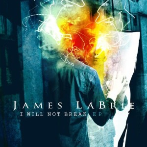 Album I Will Not Break from James Labrie