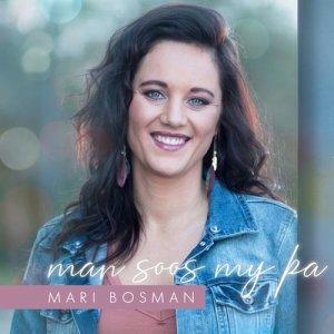 Album Man Soos My Pa from Mari Bosman