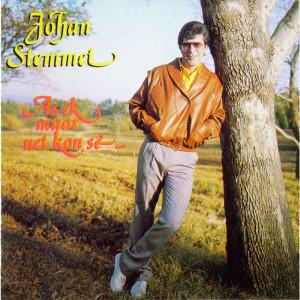 Album As Ek Maar Net Kon Se from Johan Stemmet