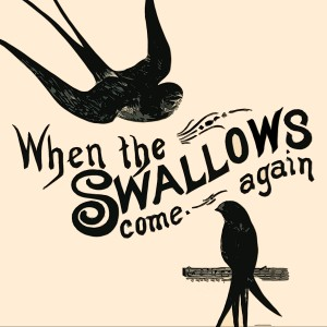 Album When the Swallows come again from The Hollies