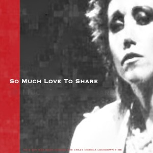 Album So Much Love to Share (Single) from Lesley Rae Dowling