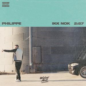 Album Ikk Nok from Philippe