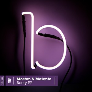 Album Booty from Malente