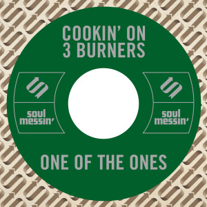 Album One of the Ones from Cookin' On 3 Burners