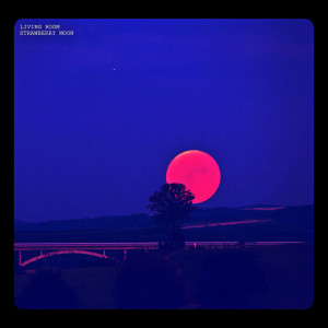 Album Strawberry Moon from Living Room