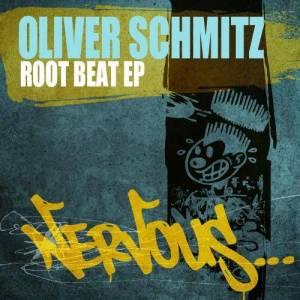 Album Root Beat EP from Oliver Schmitz