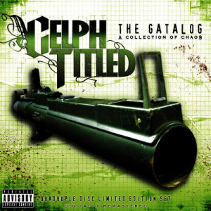Listen to Cover & Duck (feat. Styles of Beyond & Mike Shinoda) (Explicit) song with lyrics from Celph Titled