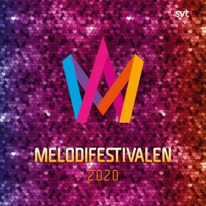 Album Melodifestivalen 2020 from Blandade Artister