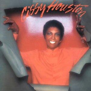 Album Cissy Houston from Cissy Houston