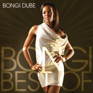 Album Best Of from Bongi Dube