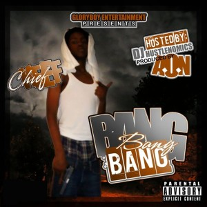Album Bang (Explicit) from Chief Keef