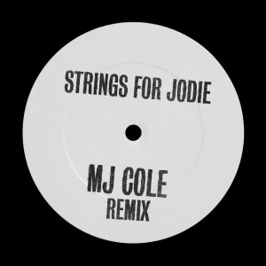 Album Strings For Jodie from Mj Cole