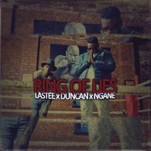 Album Ring of Lies from Ngane