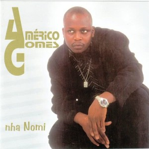 Album Nha Nomi from Americo Gomes