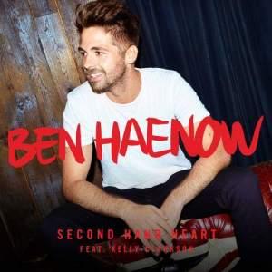 收聽Ben Haenow的Second Hand Heart歌詞歌曲