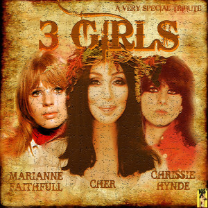 Album Trinity 3 Girls from The Darlings