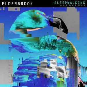 Elderbrook的專輯Sleepwalking (Jamie Jones Remixes)