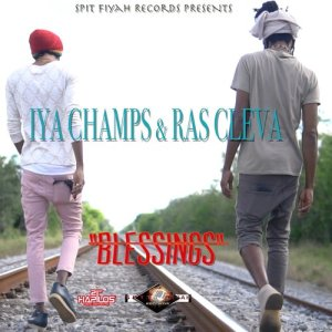Album Blessings from Iya Champs