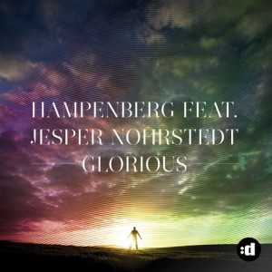 Album Glorious (feat. Jesper Nohrstedt) (Remixes) from Hampenberg