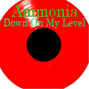 Album Down on My Level from Ammonia