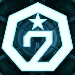 GOT7的專輯Identify