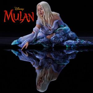 """อัลบัม Reflection (2020) [From """"Mulan""""] ศิลปิน Christina Aguilera"""