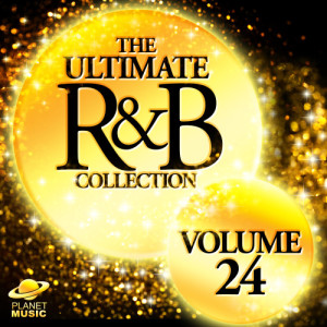 The Hit Co.的專輯The Ultimate R&B Collection, Vol. 24
