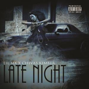 Lil Six的專輯Late Night (Explicit)