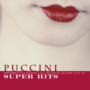 Album Puccini Super Hits from Peter Hofmann
