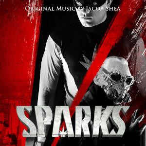 Album Sparks from Jacob Shea
