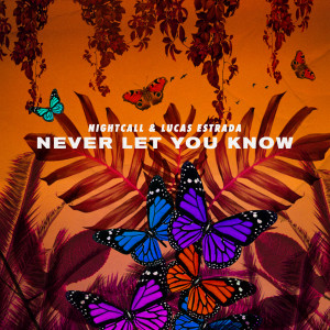 Album Never Let You Know from Nightcall