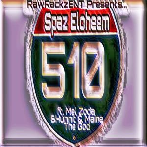 Album 510 from Mel Zoda