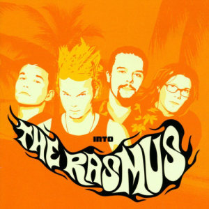 Album Into from The Rasmus