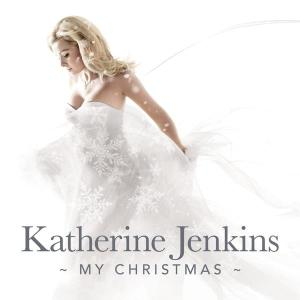 My Christmas 2012 Katherine Jenkins